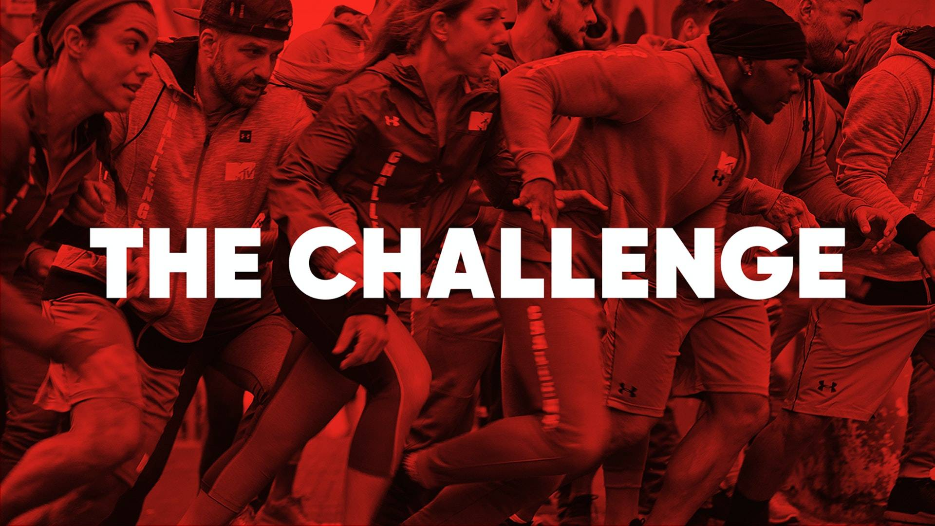 Watch MTV's The Challenge Channel On Pluto TV