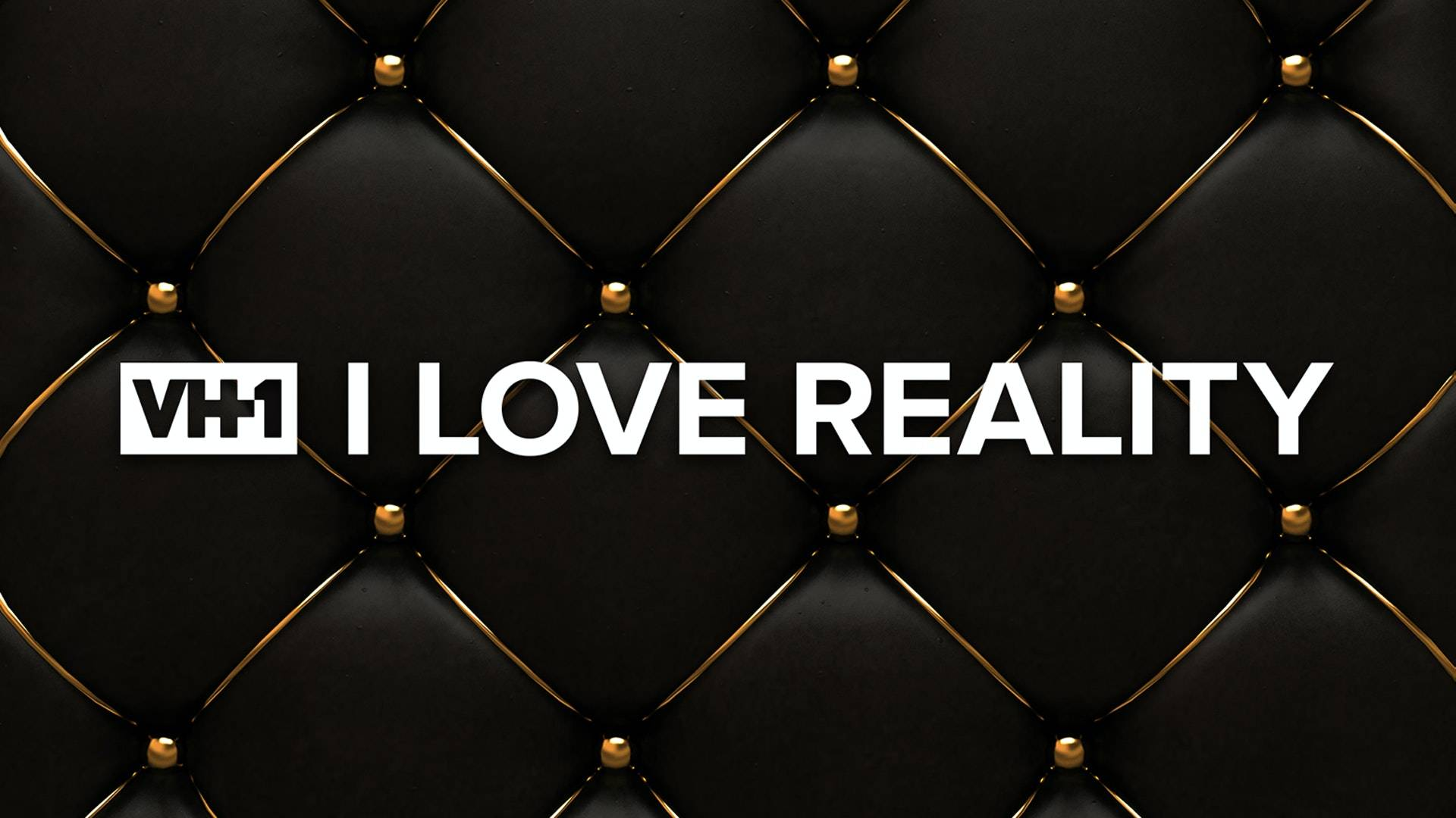 Watch VH1's I Love Reality Channel On Pluto TV