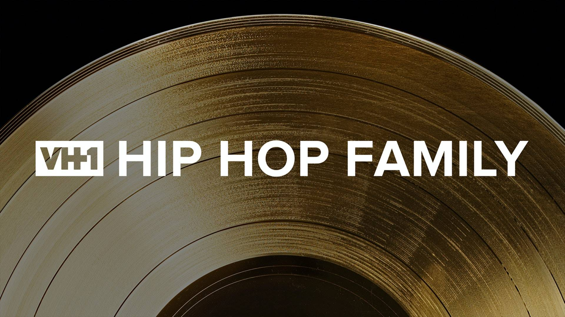 Watch VH1's Hip Hop Family Channel On Pluto TV
